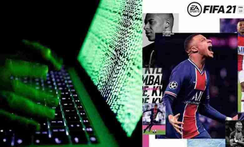 EA Sports hackerların hedefinde: FIFA 21'in kaynak kodu sızdırıldı