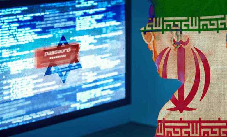 İranlı saldırgan eski İsrail Genel Kurmay Başkanını hackledi