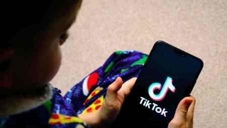Hollandalı binlerce aileden TikTok'a 1,4 milyar avroluk çocuk davası