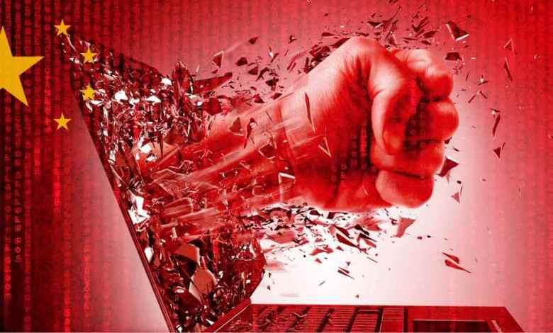 """Çin'in siber gücü """"ABD'nin en az 10 yıl gerisinde"""" çıktı"""
