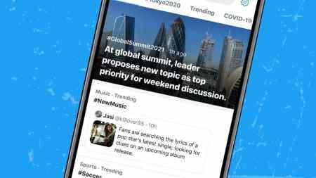Twitter dezenformasyon savaşında AP ve Reuters'dan destek alacak