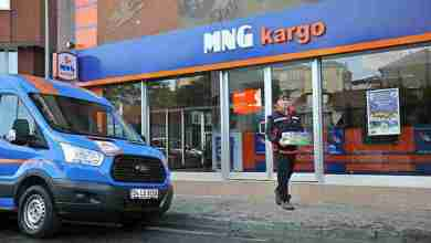 MNG Kargo'da veri sızıntısı: Müşteri bilgileri çalındı!