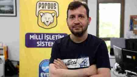 Eyüp Sultan Belediyesi yerli işletim sistemi Pardus'a geçti