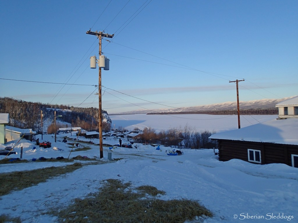 Ruby and the Yukon River