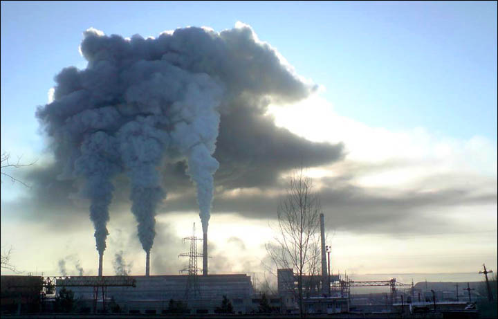Image result for Russia and pollution