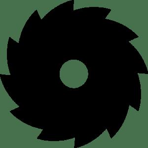 Диск циркулярной пилы