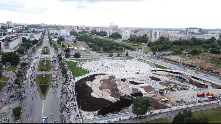 Сибирский гранит фото объектов