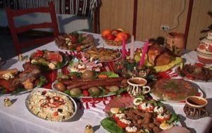 Chistmas Dinner