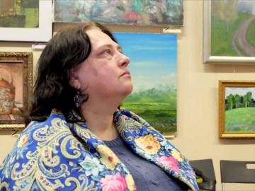 Лариса Подистова, поэт