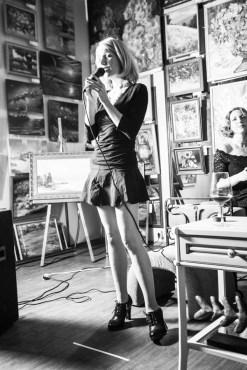 Елена Берсенёва, фото Густаво Зырянова