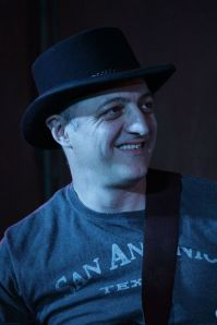 "Мурад Назаралиев, Группа ""Кстати Да"". Фото Александра Орлова"