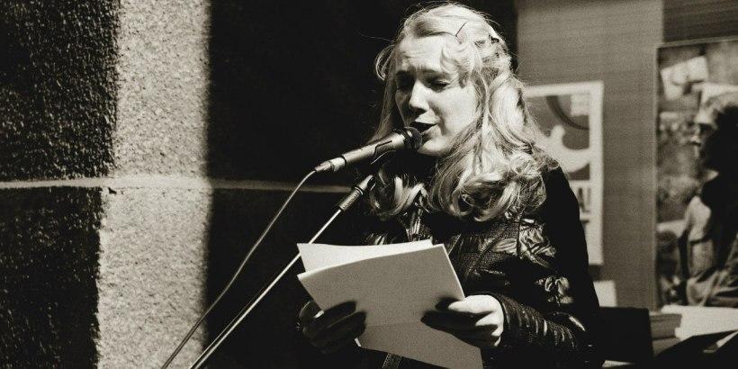 Елена Берсенёва. Фото Кристины Кармалиты