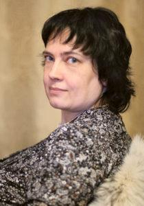 Лариса Подистова