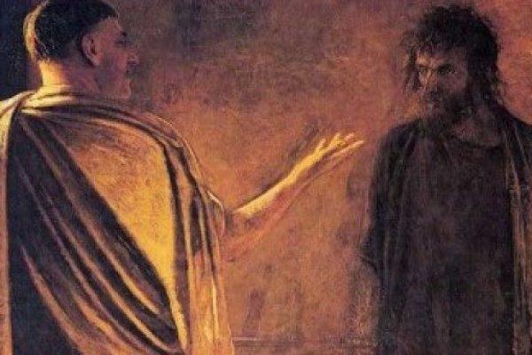 Вера и религия в «Мастере и Маргарите»