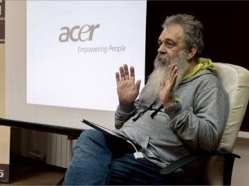 Игорь Поповский. Фото Александра Симушкина