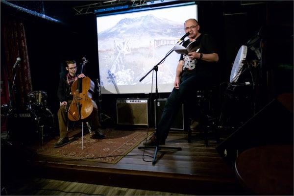 Андрей Щетников и Иван Чайка