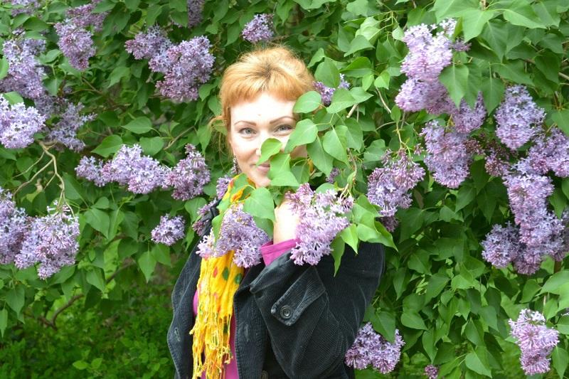 Катерина Билибина: Поэтесс нет. Есть поэты и непоэты