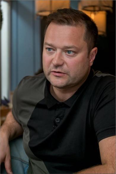 Никита Исаев. Фото Александра Симушкина