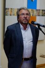 Выставка Евгения Дорохова. Фото Александра Симушкина