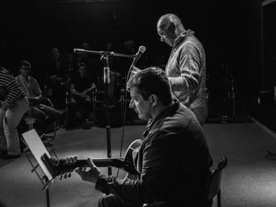 Мастер-концерт Владимира Хуторного Фото Алексея Школдина