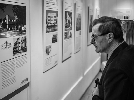 """Баухаус. Белый город Тель-Авива"". Фото Алексея Школдина"