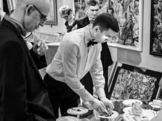 """Выставка Евгения Тищенко в галерее """"Частная коллекция"""". Фото Алексея Школдина"""