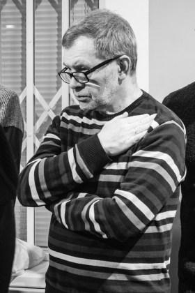 """Выставка Михаила Паршикова """"В городе Сочи..."""". Фото Алексея Школдина"""