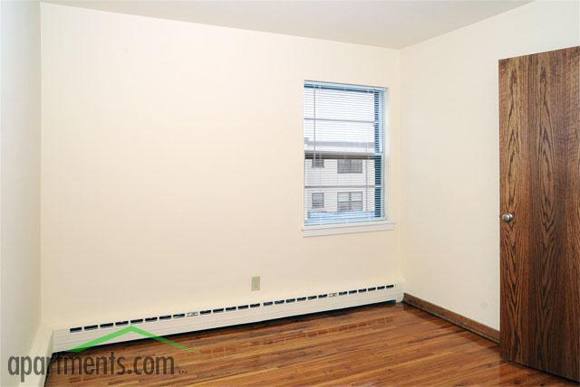 Bedroom View 5 - 2 Bedroom apartment