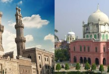 The Egyptian Azhari vs. the Indo-Pak Deobandi