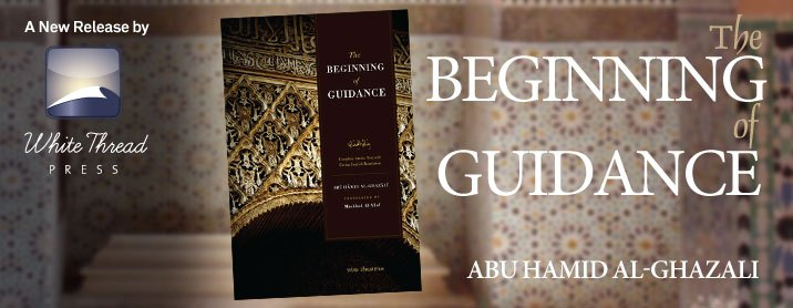 The Beginning of Guidance – Book Review