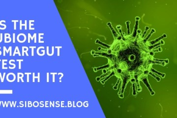 Is the Ubiome SmartGut test kit worth it?