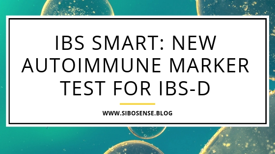 IBS Smart: New Autoimmune Marker Test for IBS-D