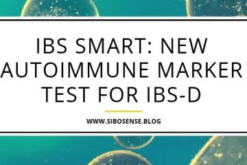 ibs smart test