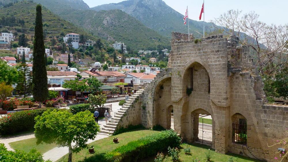 Историческая экскурсия на Северный Кипр