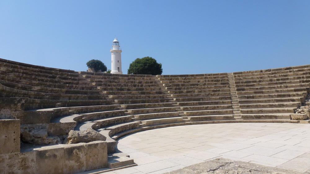 Самые интересные экскурсии из Пафоса по Кипру
