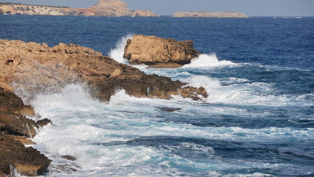 Самостоятельная экскурсия по полуострову Карпасия