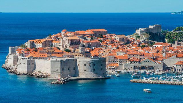 Туры в Хорватию
