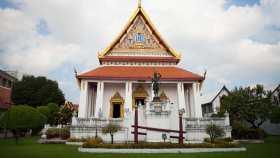 музей Бангкока