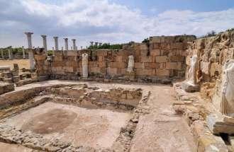 Античный-город-Саламис-003