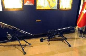 Стамбульский Военный музей