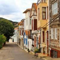 Пригороды Стамбула и его окрестности