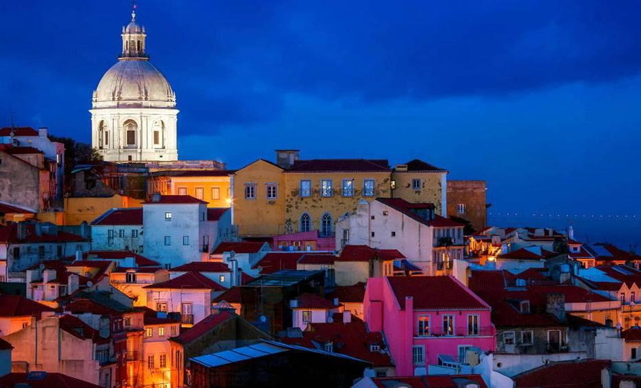 Тайны старинного Лиссабона