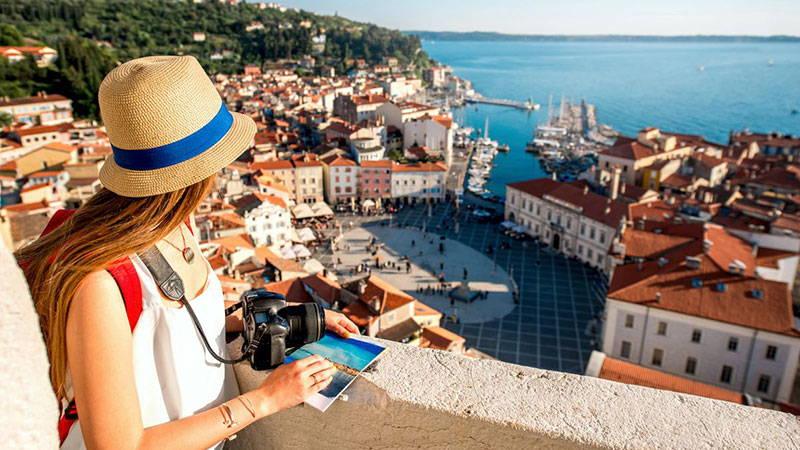 Туристам о Черногории
