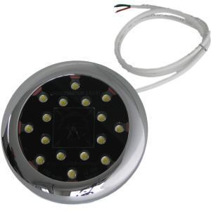 Faro subacqueo per piscine e pontili 150 w (22.500 lumen , t colore 5000°k), protezione termica - Product design
