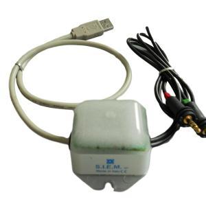 Nuova interfaccia usb per lo strumento - Electronic component