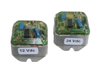 Interruttore crepuscolare 12 v / 24 v 10 a p - Switch
