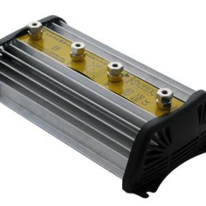 """Isolatori di batteria 2x210 amp. """"very low drop"""" - Osculati"""