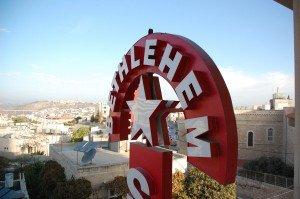 Hotel in Bethlehem