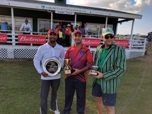 2016 Sarasota Six-a-Side Winning Captains