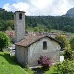 SICEM - Chiesa di Ascensione - Costa Serina